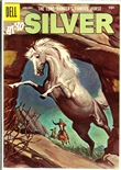 Lone Ranger's Famous Horse Silver #18