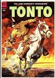 Lone Ranger's Companion Tonto #11