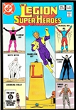Legion of Super-Heroes #301