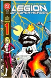 Legion of Super-Heroes (Vol 3) #32