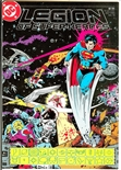 Legion of Super-Heroes (Vol 3) #12