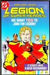 Legion of Super-Heroes (Vol 3) #17