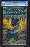 Legion of Super-Heroes (Vol 4) #10