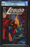 Legion of Super-Heroes (Vol 4) #14