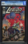 Legion of Super-Heroes (Vol 4) #15