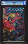 Legion of Super-Heroes (Vol 4) #16