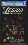 Legion of Super-Heroes (Vol 4) #18
