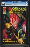 Legion of Super-Heroes (Vol 4) #22