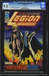 Legion of Super-Heroes (Vol 4) #26