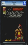 Legion of Super-Heroes (Vol 4) #28