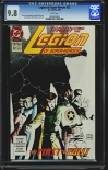Legion of Super-Heroes (Vol 4) #32