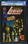 Legion of Super-Heroes (Vol 4) #33
