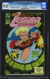 Legion of Super-Heroes (Vol 4) #34
