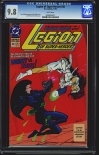 Legion of Super-Heroes (Vol 4) #36