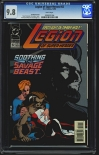 Legion of Super-Heroes (Vol 4) #52