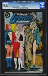 Legion of Super-Heroes (Vol 4) #8