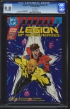 Legion of Super-Heroes Annual (Vol 3) #4