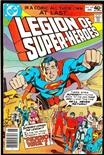 Legion of Super-Heroes #259
