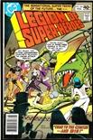 Legion of Super-Heroes #260