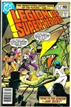Legion of Super-Heroes #260