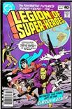 Legion of Super-Heroes #261