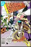 Legion of Super-Heroes #264