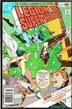 Legion of Super-Heroes #265