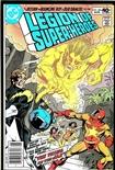 Legion of Super-Heroes #266