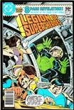 Legion of Super-Heroes #267