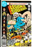 Legion of Super-Heroes #268