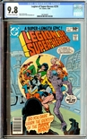 Legion of Super-Heroes #270