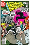 Legion of Super-Heroes #271