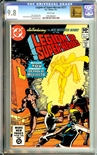 Legion of Super-Heroes #277