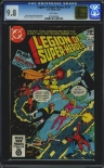 Legion of Super-Heroes #278
