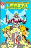 Legion of Super-Heroes (Vol 3) #27