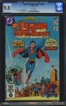 Legion of Super-Heroes #280