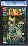 Legion of Super-Heroes #281