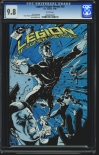 Legion of Super-Heroes (Vol 3) #28
