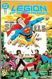 Legion of Super-Heroes (Vol 3) #37