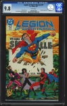 Legion of Super-Heroes (Vol 3) #37