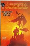 Legion of Super-Heroes (Vol 3) #38