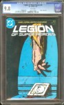 Legion of Super-Heroes (Vol 3) #4