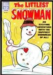 Littlest Snowman #1