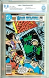 Legion of Super-Heroes #267