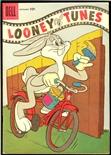 Looney Tunes #191