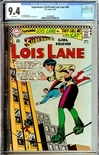 Superman's Girlfriend Lois Lane #66