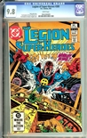 Legion of Super-Heroes #285