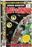 Laff-A-Lympics #12