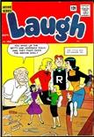 Laugh Comics #150