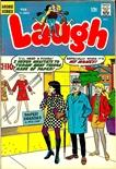 Laugh Comics #203